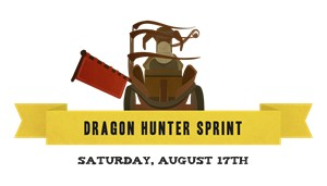 Dragon Hunter Sprint