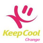Keep Cool Orange