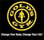 Gold&#39;s Gym - Carmel
