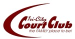 Tri City Court Club
