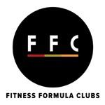 Fitness Formula - Halsted