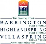 Barrington of Fort Thomas - Carespring