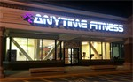 Anytime Fitness - North Quincy