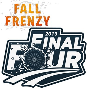 Fall Frenzy - Final Four 1