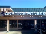 Anytime Fitness - Ukiah