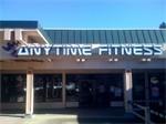 Anytime Fitness - Ukiah