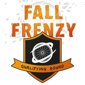 Fall Frenzy - Qualifier 3