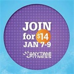 Anytime Fitness - New Castle