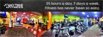 Anytime Fitness - Quincy