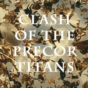 Clash of the Precor Titans