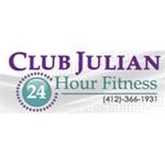 Club Julian 24 Hour Fitness