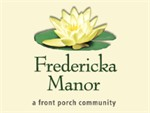 Front Porch - Fredericka Manor