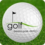 Peoria Park District Golf Courses