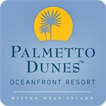 Palmetto Dunes Oceanfront Resort Golf Courses