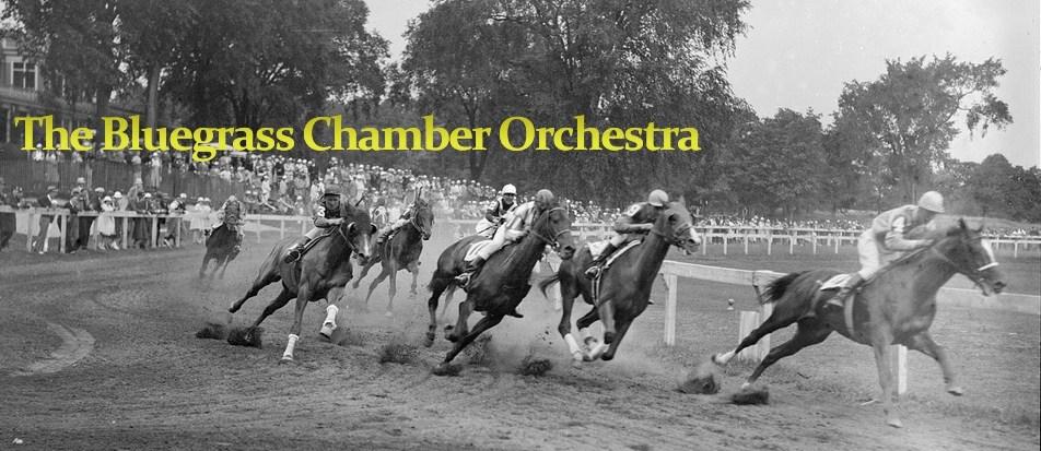Bluegrass Chamber Orchestra