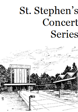 St. Stephen's Concert Series