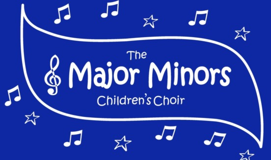 Major Minors Children's Choir