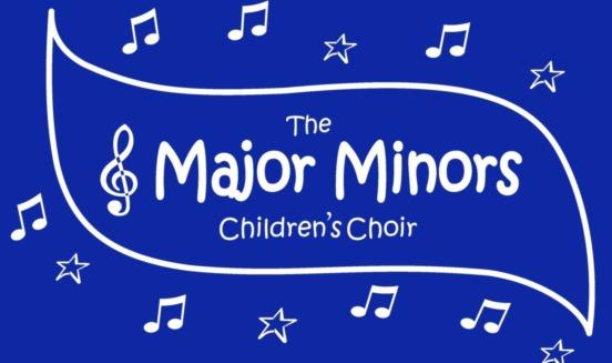 Major Minors Children's Choir