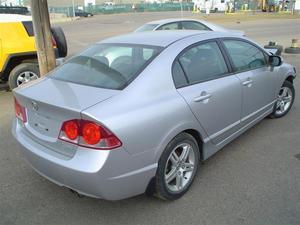 Acura Reno on Used 2006 Acura Csx Hondatoy Automotive Ltd