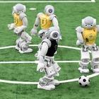 Robocup 2017 soccer spl