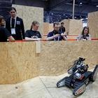 Robocup 2017 rescue robot