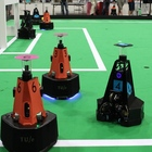 Robocup 2017 soccer middle size 2