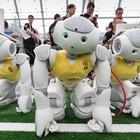 Spl robots