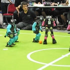 Images from robocup 2011 48