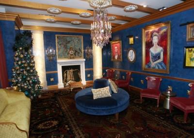 Winter Palace Room