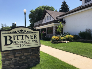 Bittner Funeral Chapel has an established tradition of compassionate and caring service.