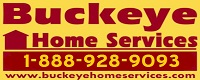 Website for Buckeye Home Services