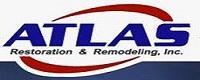 Website for Atlas Restoration & Remodeling, Inc.