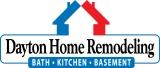 Website for Dayton Home Remodeling, LLC