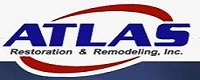 Website for Atlas Restoration & Remodeling, Inc.