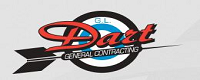 Website for G L Dart General Contracting Co.