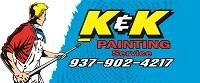 Website for K & K Painting Service, LLC