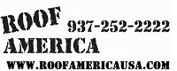 Website for Roof America, Inc.