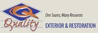Website for Quality Exterior and Restoration