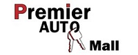 Website for Premier Auto Mall, Inc.