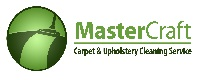 Website for Master Craft Carpet & Upholstery Cleaning