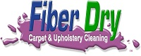 Website for Fiber-Dry Carpet & Upholstery Cleaning, Inc.