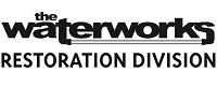 Website for The Waterworks Restoration Division