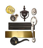 Door Hardware & Accessories