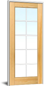Special order wood doors mmi door for Special order doors