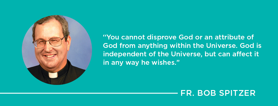Fr. Bob Spitzer