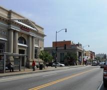 H.street