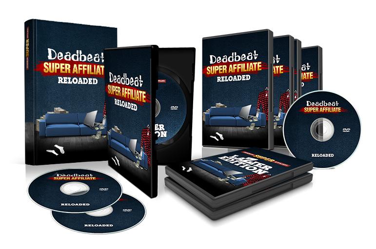 Dan Brock's Deadbeat Super Affiliate Reloaded