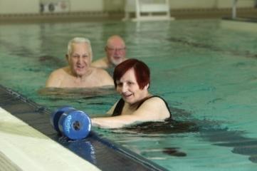 Adult Aquatics