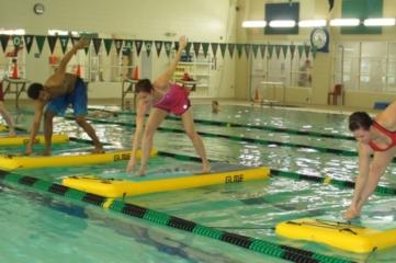 GLIDEFIT Aquatic Programs