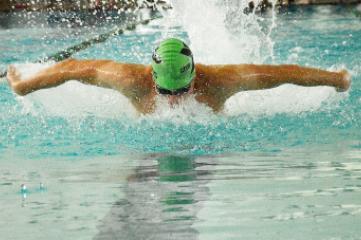 Y - DSC Swim Team